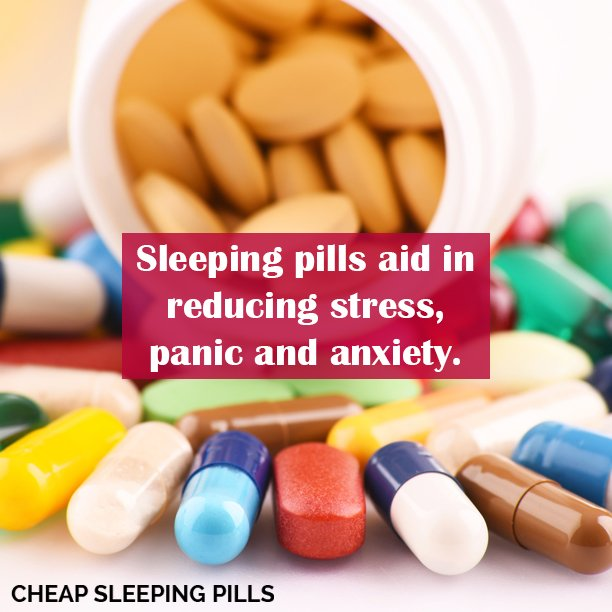 The Best Medication to Remedy Sleeplessness