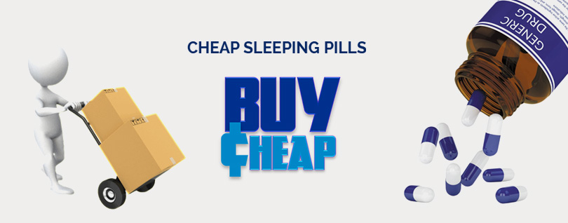 Buy Sleeping Pills Online for Sleep Disorders