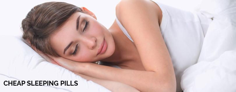 Buy Sleeping Pills Online and Sleep Easily