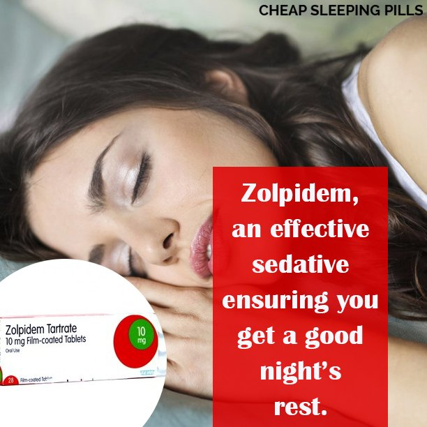 Why People Buy Zolpidem in the UK