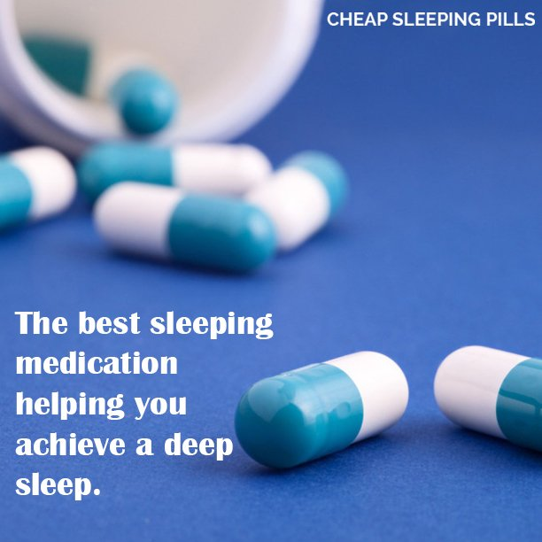 Ambien Sleeping Pills are the Answer