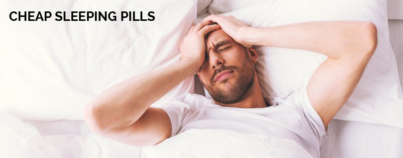 How Cheap Sleeping Tablets Are Curing Insomnia