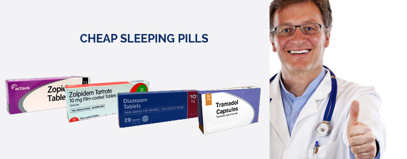 The Best Cheap Sleeping Pills in the UK