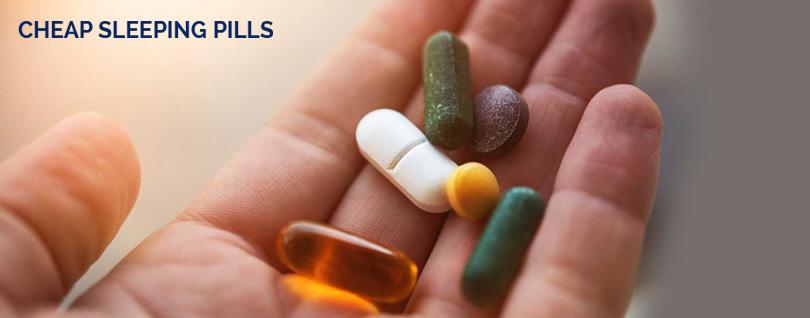 The Best Cheap Sleeping Pills Online