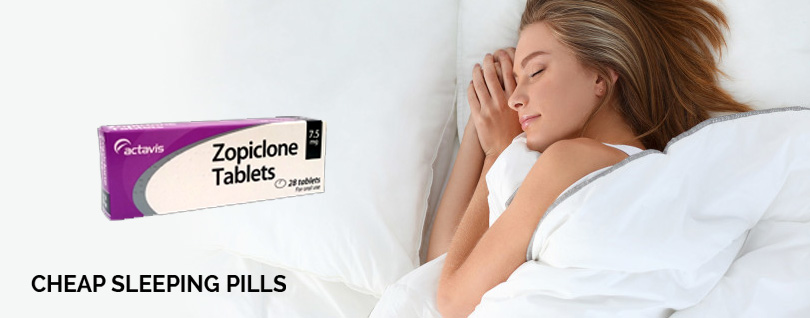 Strong Sleeping Pills Will Help You Sleep Soundlessly