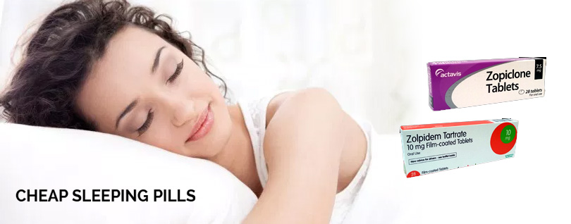 Using Cheap Sleeping tablets to Combat Insomnia