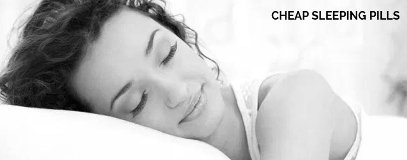 End Sleepless Nights with Strong Sleeping Pills