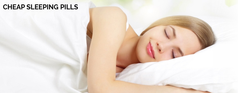 Buy Sleeping Tablets for Effective Rest Relief