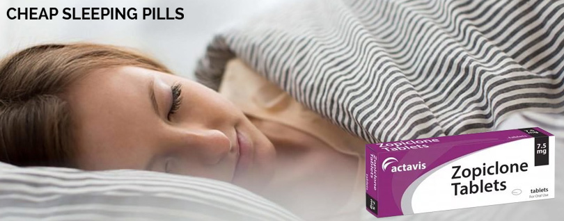 Cheap Zopiclone for Fast, Efficient Sleep Relief