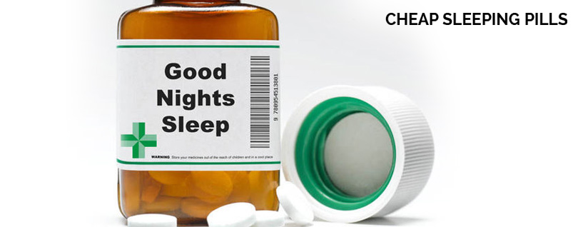 Two Best Sleeping Pills in the UK Offered By Online Sleeping Pills UK