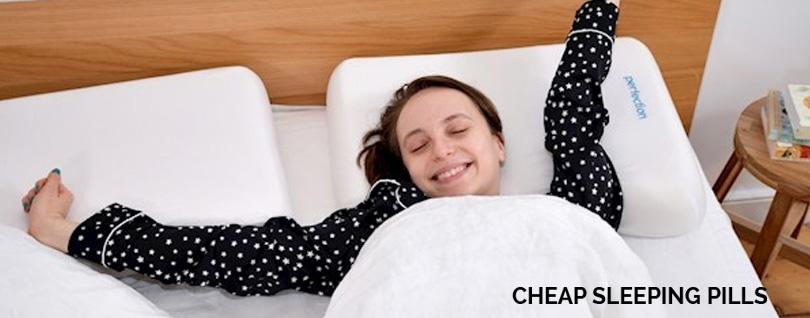 Use Strong Sleeping Pills to Eradicate Insomnia