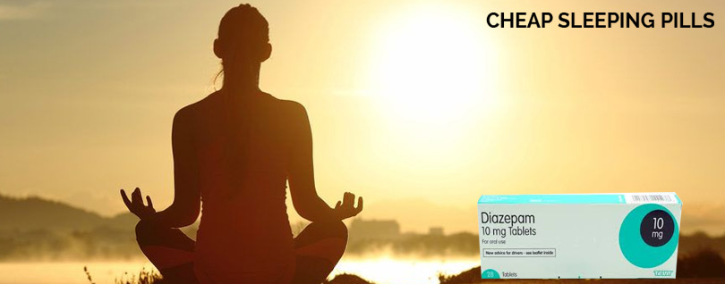 Buy Diazepam 10mg for Immersive Inner Calm