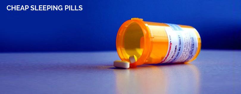 Buy Sleeping Pills online in the UK Today