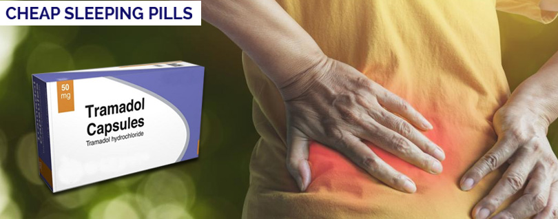 Buy Tramadol Tablets Online to Relieve Pain