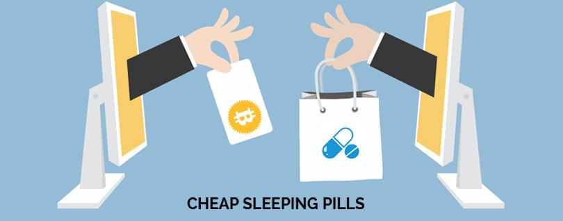 Strong Sleeping Pills Improve Sleep and Diet