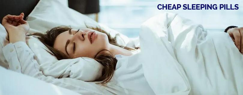 How Sleeping Pills Treat Your Sleeping Disorders
