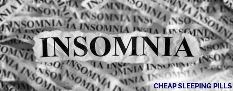 Buy Sleeping Pills to Abolish Your Insomnia