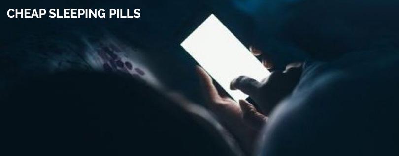 Buy Your Sleeping Pills Online in the UK