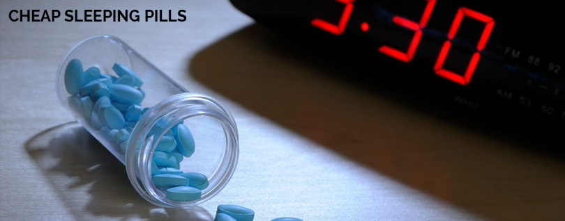 Which Sleeping Pills You Should Start Using