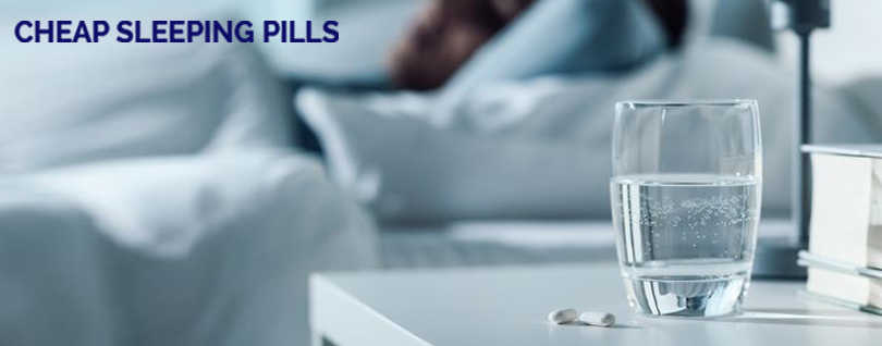 Purchase Generic Sleeping Pills in the UK