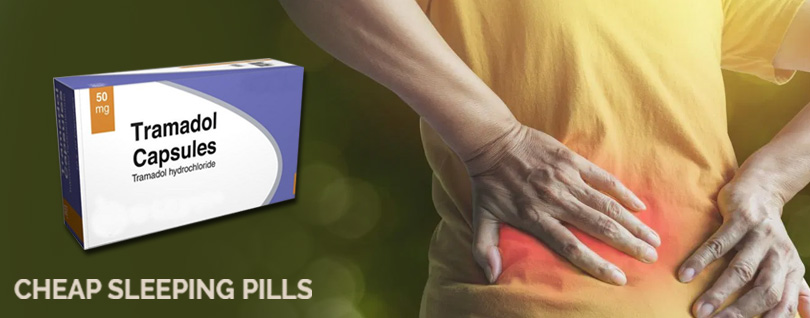 Relieve Pain When You Buy Tramadol Tablets