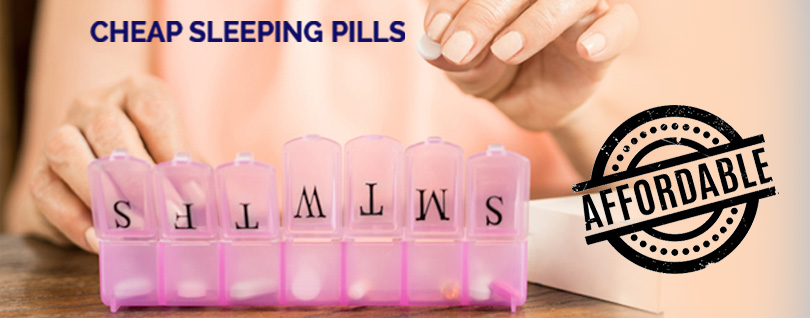 Buy Sleeping Pills Online at Affordable Prices