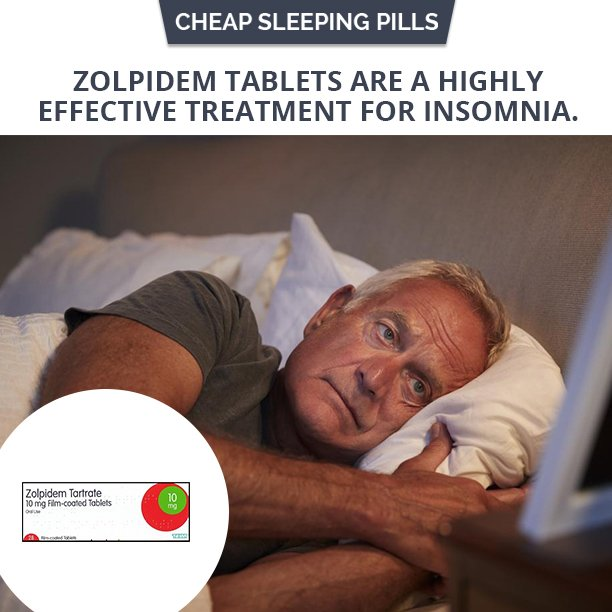 How Cheap Ambien Pills Have Helped Many Insomniacs