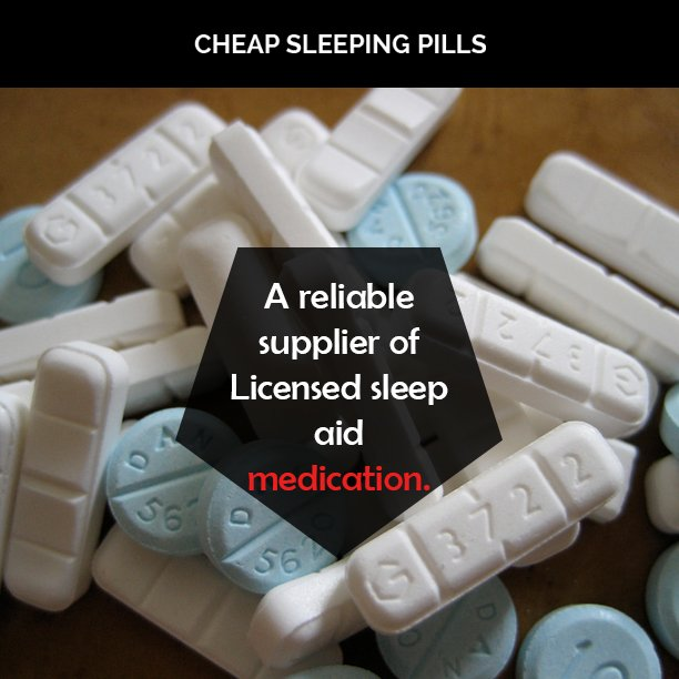 Zopiclone Tablets Can Restore Sleeping Patterns and Relieve Insomnia