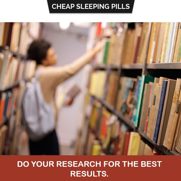 Insomnia and the Right Time to Take Cheap Sleeping Tablets
