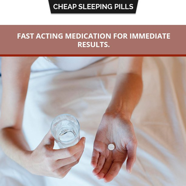 Strong Sleeping Pills to Help You Sleep…Even If the Lights Are On