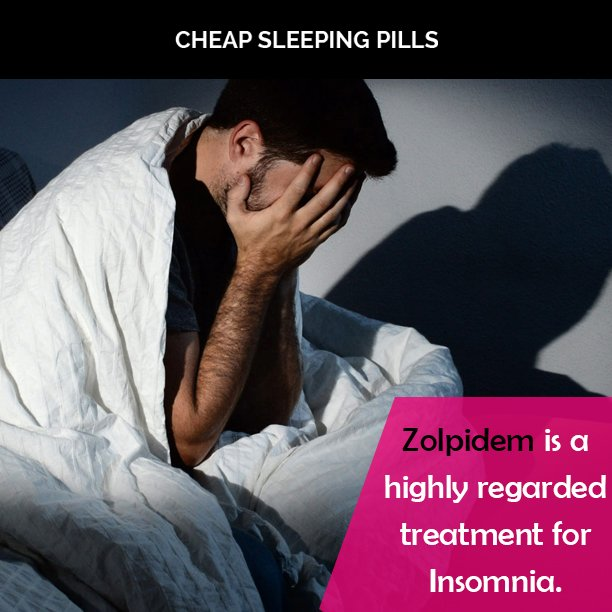 Ambien Sleeping Pills – An Effective Cure for Insomnia