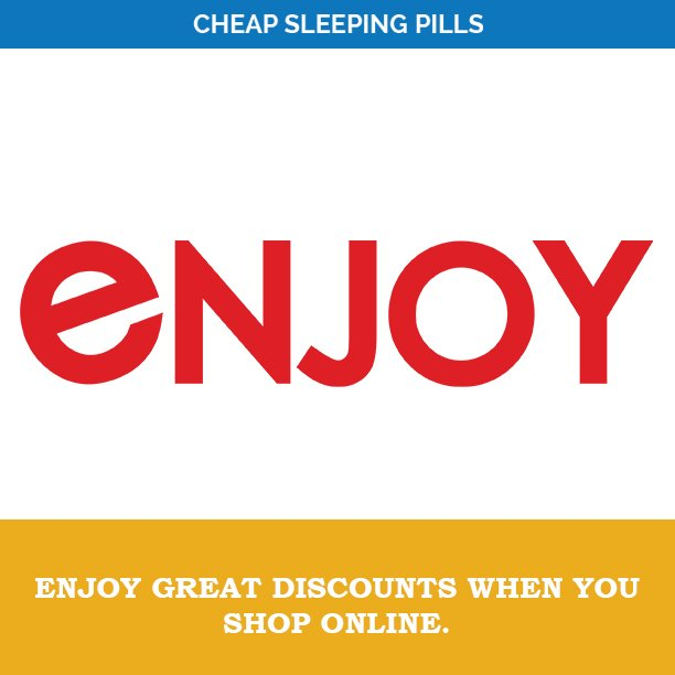 Buy Sleeping Pills from CheapSleepingPills and Get these Benefits
