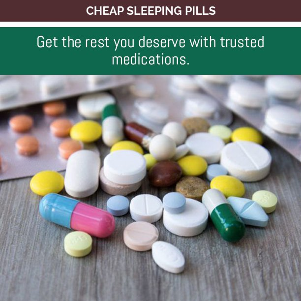 Strong Sleeping Pills Are Advised For Overcoming Insomnia Effectively