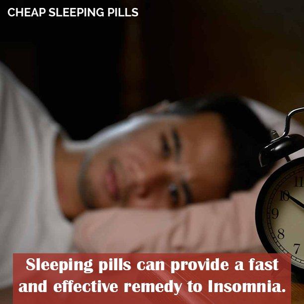 Buying Sleeping Pills in the UK